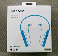 Brand new unopened sony bluetooth headset New Westminster, V3L
