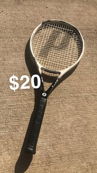 Tennis Racquet Germantown, 20874