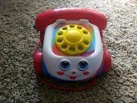 Fisher price chatter phone Rochester, 55906