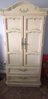 Armoire perfect for a child.  Oxnard, 93035