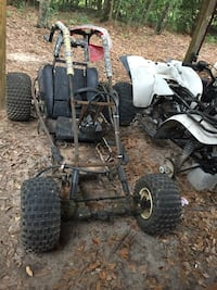 Go cart project  Tallahassee, 32310