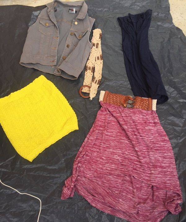 57eebc69ca83 Used Ladies clothes size small for sale in Oxnard - letgo