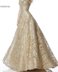 Sherry Hill gown San Francisco, 94112