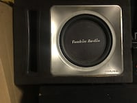 black and gray Pioneer subwoofer Woodlawn, 37191