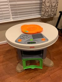 Fisher price table Stafford, 22556