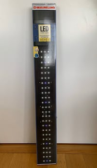 Marineland LED strip light 48""