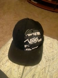 Vans fitted hat
