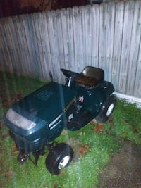 Tractor mowers. One tractor 15.5 hp four gas mowers self drive 1 ele Virginia Beach, 23452