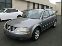 Volkswagen - Passat - 2003 Washington, 20018