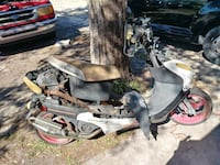 Parts scooter Jacksonville Beach, 32250