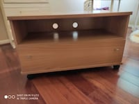 Dresser and TV stand