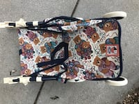 Collapsible Doll Stroller 462 mi