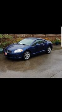 Mitsubishi - Eclipse - 2009 New Westminster
