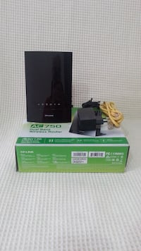 Tp-link Dual band wireless router