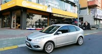 2009 Ford Focus HB 1.6I 115PS TREND Istanbul