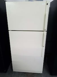 white top mount refrigerator Woodbridge, 22191