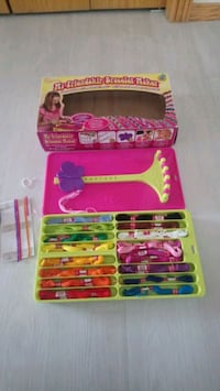 Bracelet making kit Calgary, T3J 3K7