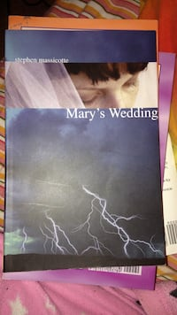 Mary's wedding by stephen massicote