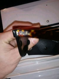 black and brown raybans Augusta, 30906