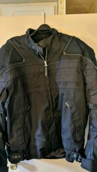 Joe Rocket Motorcycle Jacket Surrey, V4A 5K9