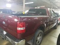 2006 Ford F-150 Black Dallas, 75247