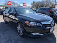 Acura RLX 2016 Baltimore, 21215