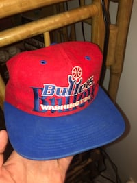 Bullets SnapBack Limited count Annandale, 22003