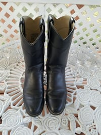 Texan all American boots size 6 1/2 Portland, 97236