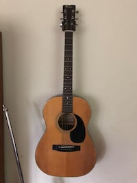 Fender acoustic perfect action Victoria, V8R 2J3