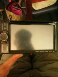 Clarion VX404 like new Mobile