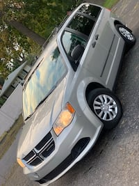 2012 Dodge Grand Caravan Dearborn Heights