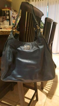 blue leather Coach 1941 hobo bag Brampton, L6X 4M4
