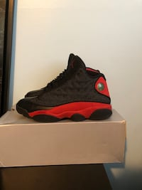 Air Jordan 13 Bred Rockville, 20852