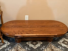Coffee/center table