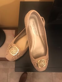 Nice pair of shoes size 7 1/2 El Paso, 79912