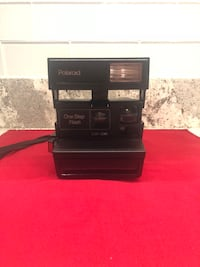 Polaroid one step flash 600  Spring Hill, 34609
