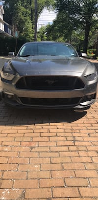 ford - mustang - 2015 Wilkinsburg