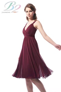 B2 bridesmaid dress size 8 Brampton, L6T 3X5