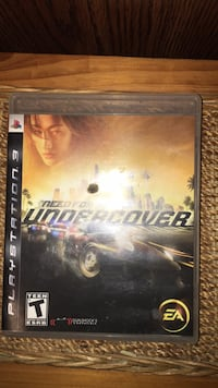 ps3 need for speed undercover Omaha, 68104