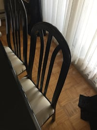 DEAL VALUE ! chairs in great condition. Montréal, H4T 1S9