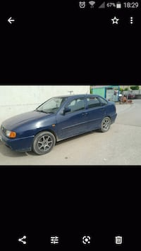 1998 Volkswagen Polo 1.6 CLASSIC STD.AC AUTO Millet