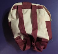 PET SHOP BACKPACK.     ASKING $4.00    Hagerstown