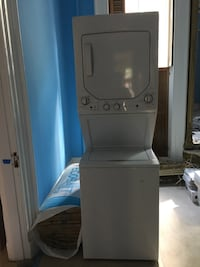 Washer and dryer combo Jersey City