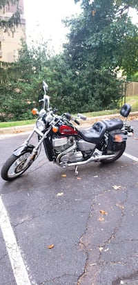 1988 Honda Shadow VT800 Trade OBO Fairfax, 22031