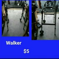 Walker Easton, 21601