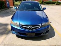 Acura - TSX - 2007 Rogers, 72758