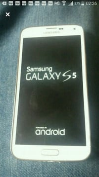 Bell phone S5 samsung