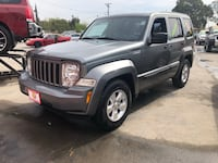 Jeep - Liberty - 2012 Bakersfield, 93307