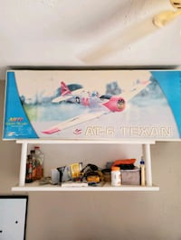 Rc airplanes with extras Oklahoma City, 73110
