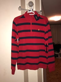 Brand New Ralph Polo Long Sleeve With Tags Toronto, M9R 2L1